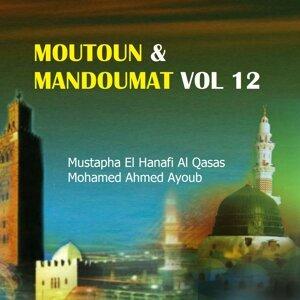 Mustapha El Hanafi Al Qasas, Mohamed Ahmed Ayoub 歌手頭像