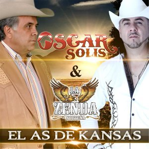 Oscar Solis y la Zenda Norteña 歌手頭像