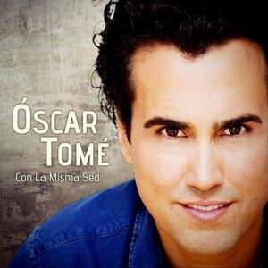 Óscar Tomé 歌手頭像