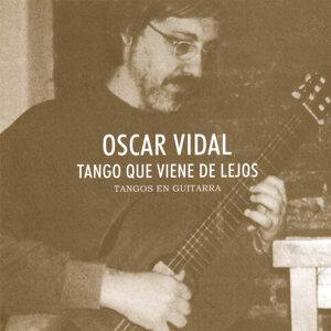 Oscar Vidal 歌手頭像