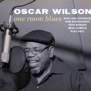 Oscar Wilson 歌手頭像