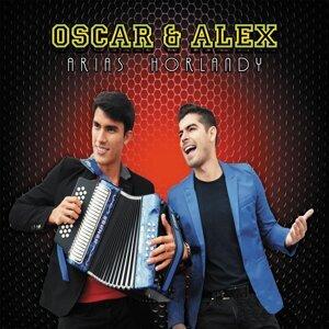 Oscar Arias Horlandy, Alexander Arias Horlandy 歌手頭像