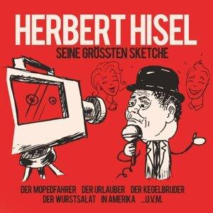Herbert Hisel 歌手頭像