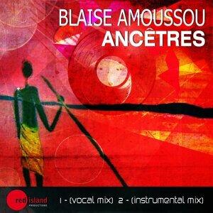 Blaise Amoussou 歌手頭像