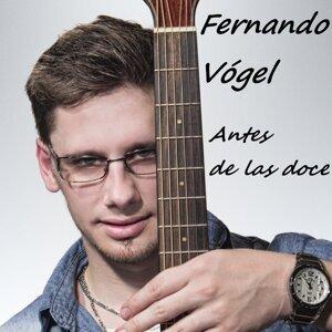 Fernando Vógel 歌手頭像