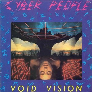 Cyber People 歌手頭像