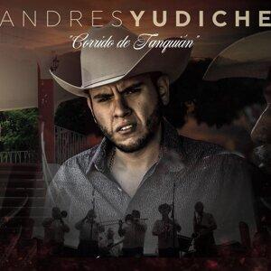 Andrés Yudiche 歌手頭像