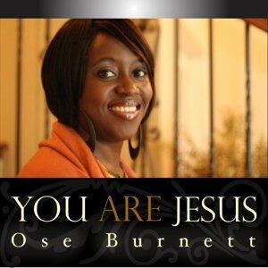 Ose Burnett 歌手頭像