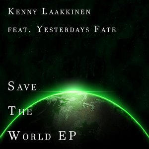 Kenny Laakkinen feat. Yesterdays Fate 歌手頭像