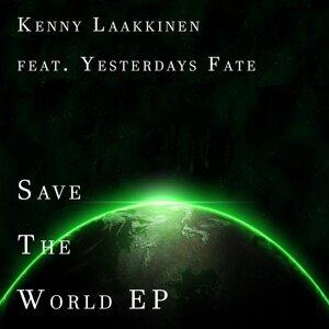 Kenny Laakkinen feat. Yesterdays Fate 歌手頭像