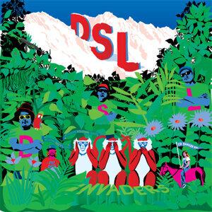 DSL 歌手頭像