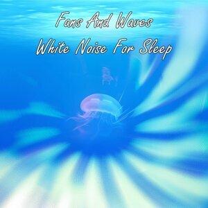 White Noise Therapy, White Noise Meditation, Baby Sleep, White noise for baby sleep 歌手頭像