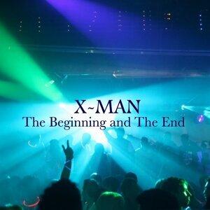 X-Man 歌手頭像