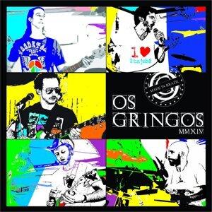 Os Gringos 歌手頭像