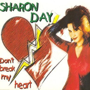 Sharon Day 歌手頭像