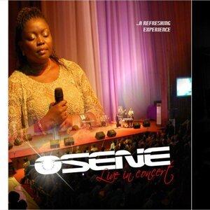 Osene Ighodaro 歌手頭像