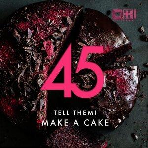 Make a Cake 歌手頭像