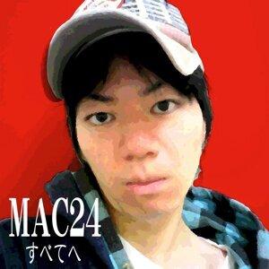 MAC24 歌手頭像