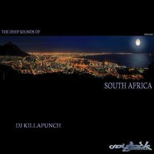 DJ KillaPunch 歌手頭像