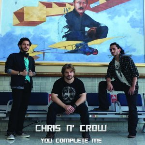 Chris n' crow 歌手頭像