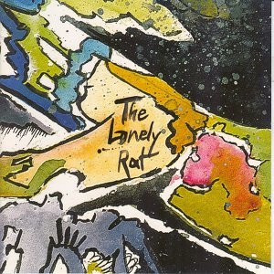 The Lonely Rat 歌手頭像