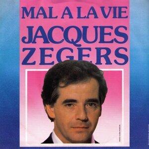 Jacques Zegers 歌手頭像