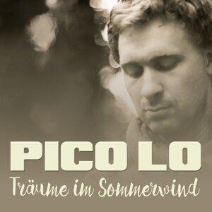 Pico Lo 歌手頭像