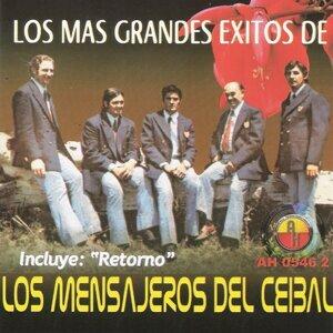 Los Mensajeros Del Ceibal 歌手頭像