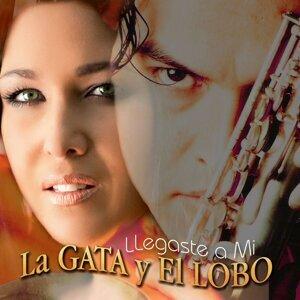 La Gata y El Lobo 歌手頭像
