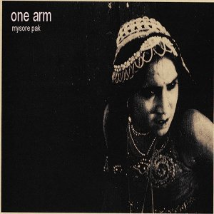 ONE ARM 歌手頭像