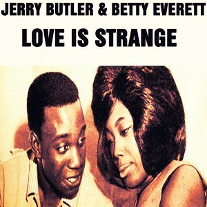 Jerry Butler & Bettty Everett 歌手頭像