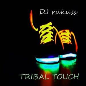 DJ Rukuss 歌手頭像