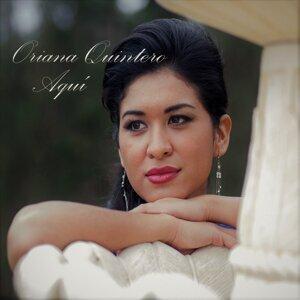 Oriana Quintero 歌手頭像