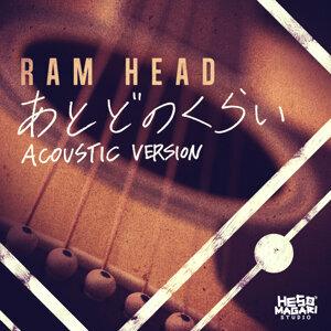 RAM HEAD 歌手頭像