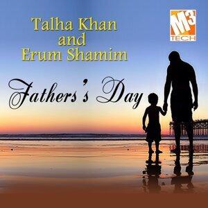 Talha Khan, Erum Shamim 歌手頭像