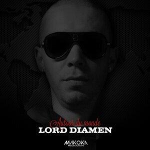 Lord Diamen 歌手頭像