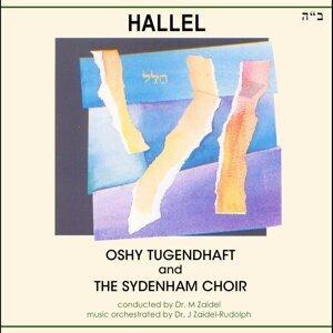Oshy Tugendhaft, The Sydenham Choir 歌手頭像