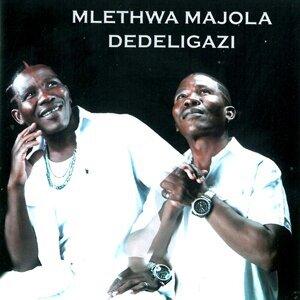 Mlethwa Majola 歌手頭像