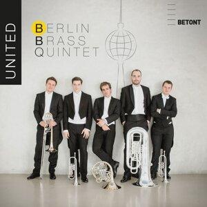 Berlin Brass Quintet 歌手頭像