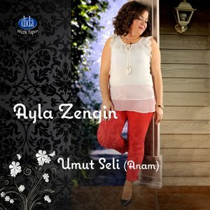 Ayla Zengin 歌手頭像