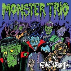 Monster Trio 歌手頭像