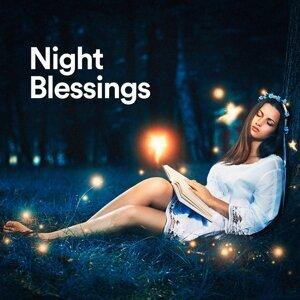 Nature Sounds for Sleep and Relaxation, Easy Sleep Music, Sleepy Night Music 歌手頭像