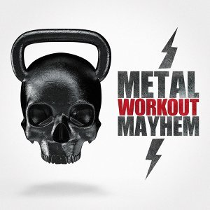 The Metal Heroes, Heavy Metal Guitar Heroes, Xtreme Cardio Workout 歌手頭像
