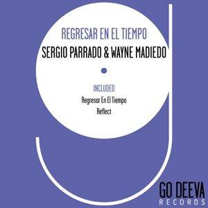 Sergio Parrado, Wayne Madiedo 歌手頭像