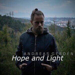Andreas Gerdén 歌手頭像
