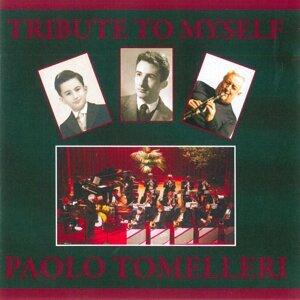 Paolo Tomelleri 歌手頭像