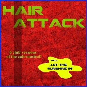 Hair Attack 歌手頭像