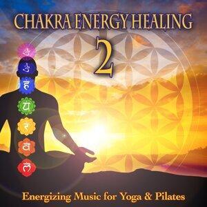 Chakra Energy Healing 歌手頭像