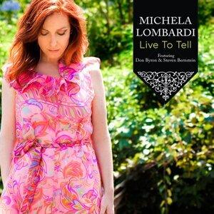 Michela Lombardi 歌手頭像