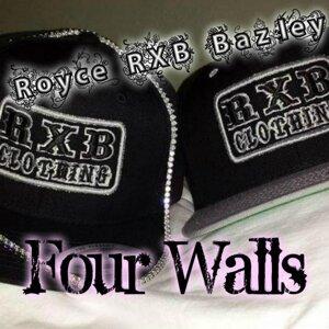 Royce RXB Bazley, Epistra 歌手頭像